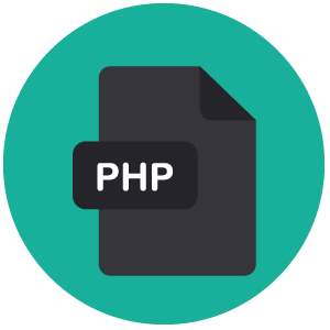 Picto PHP
